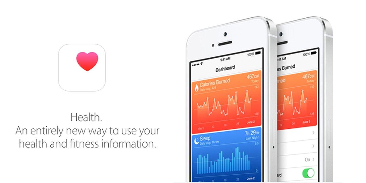 App Salud: la aplicación de Apple que puede salvarte la vida en una emergencia